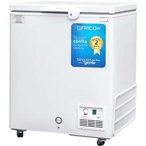 Freezer Horizontal Dupla Ação HCDE 216 Litros Fricon 220V