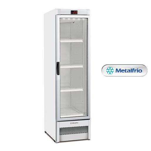 Cervejeira Porta de Vidro 324L VN28RB – Metalfrio