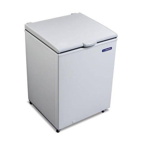 Freezer Horizontal 170 litros Dupla Ação Metalfrio 220v