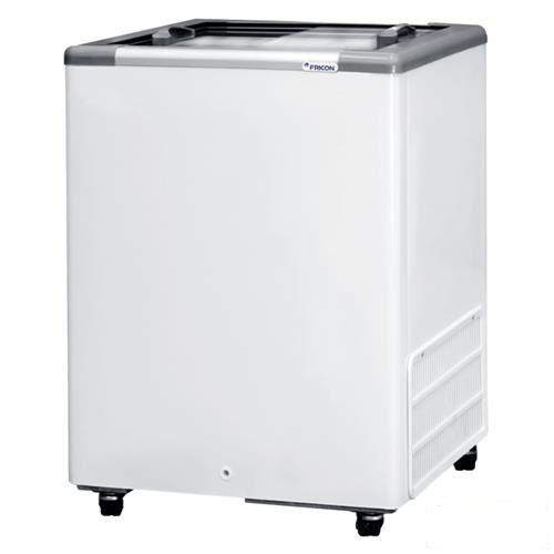 Freezer Tampa de Vidro HCEB 142 Litros Fricon