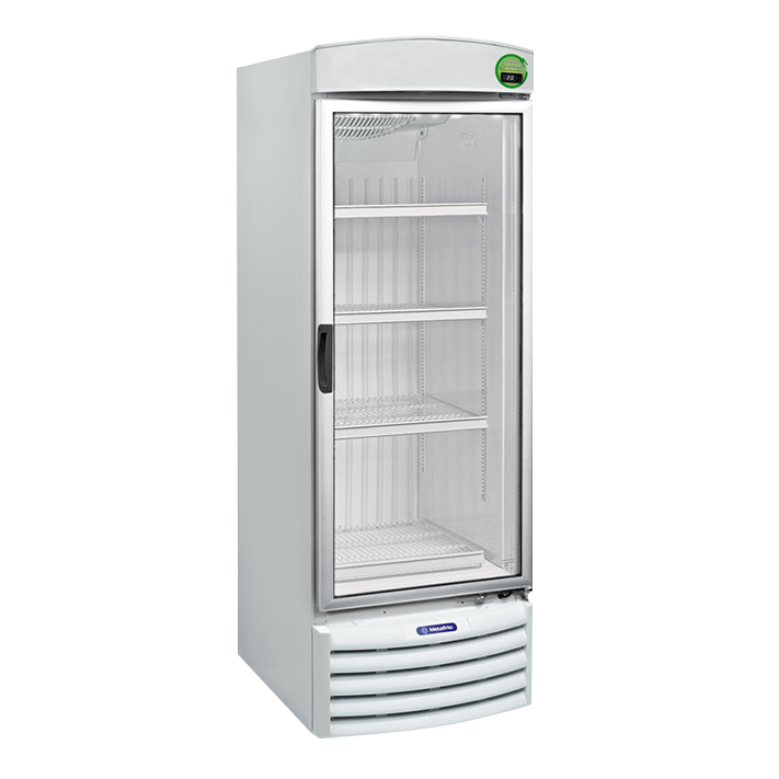 REFRIGERADOR EXPOSITOR METALFRIO 572 LITROS VB52RE 110v
