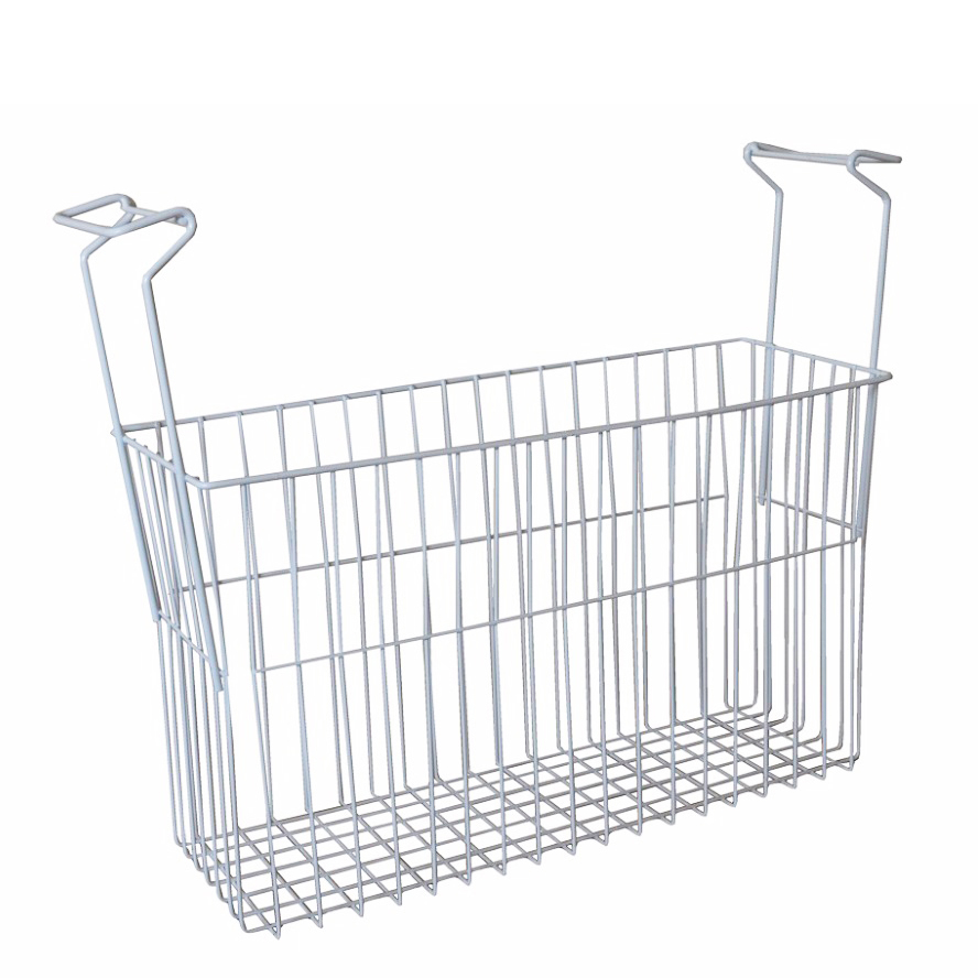Cesto para freezer horizontal metalfrio