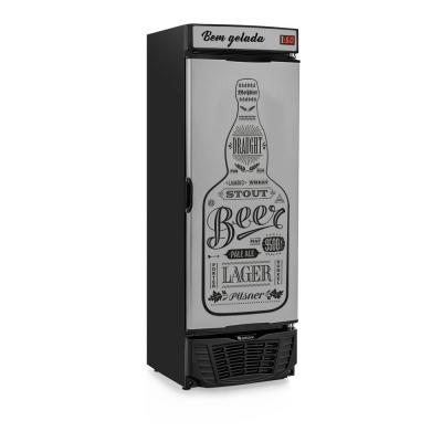 Cervejeira Porta Cega Gelopar 450 Litros GRBA-450 GW-110v