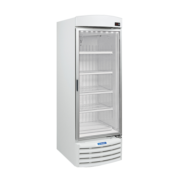 FREEZER EXPOSITOR METALFRIO 572 LITROS VF50FB 110v