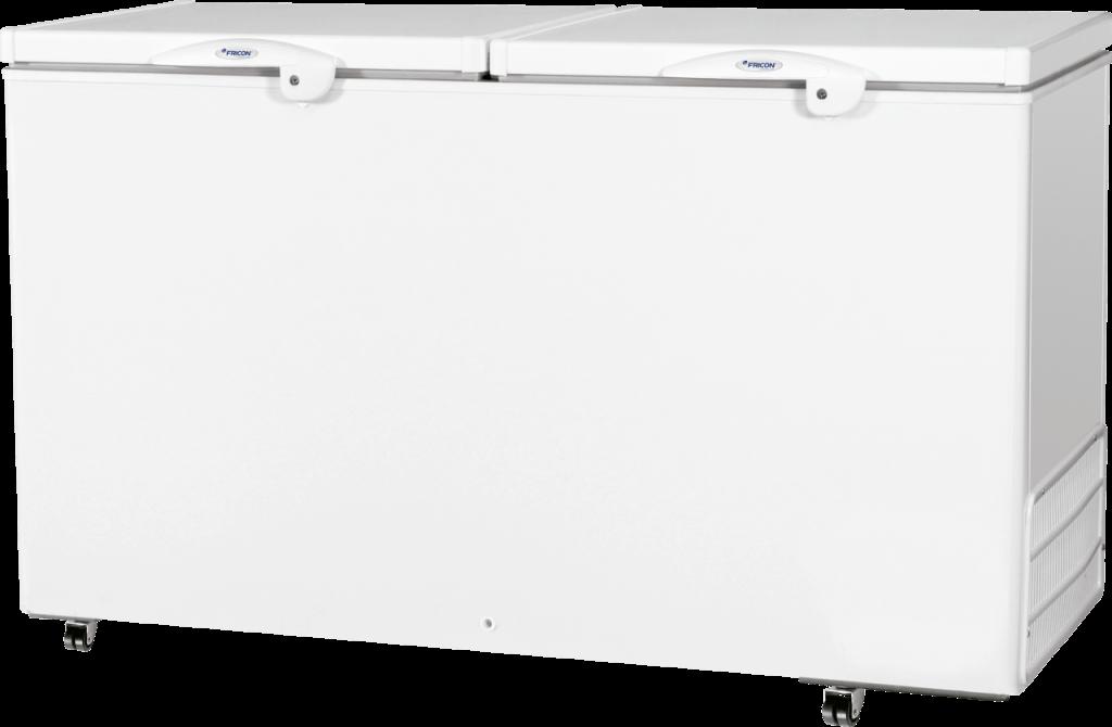 Freezer horizontal 503 litros Fricon HCED 503 C 220v