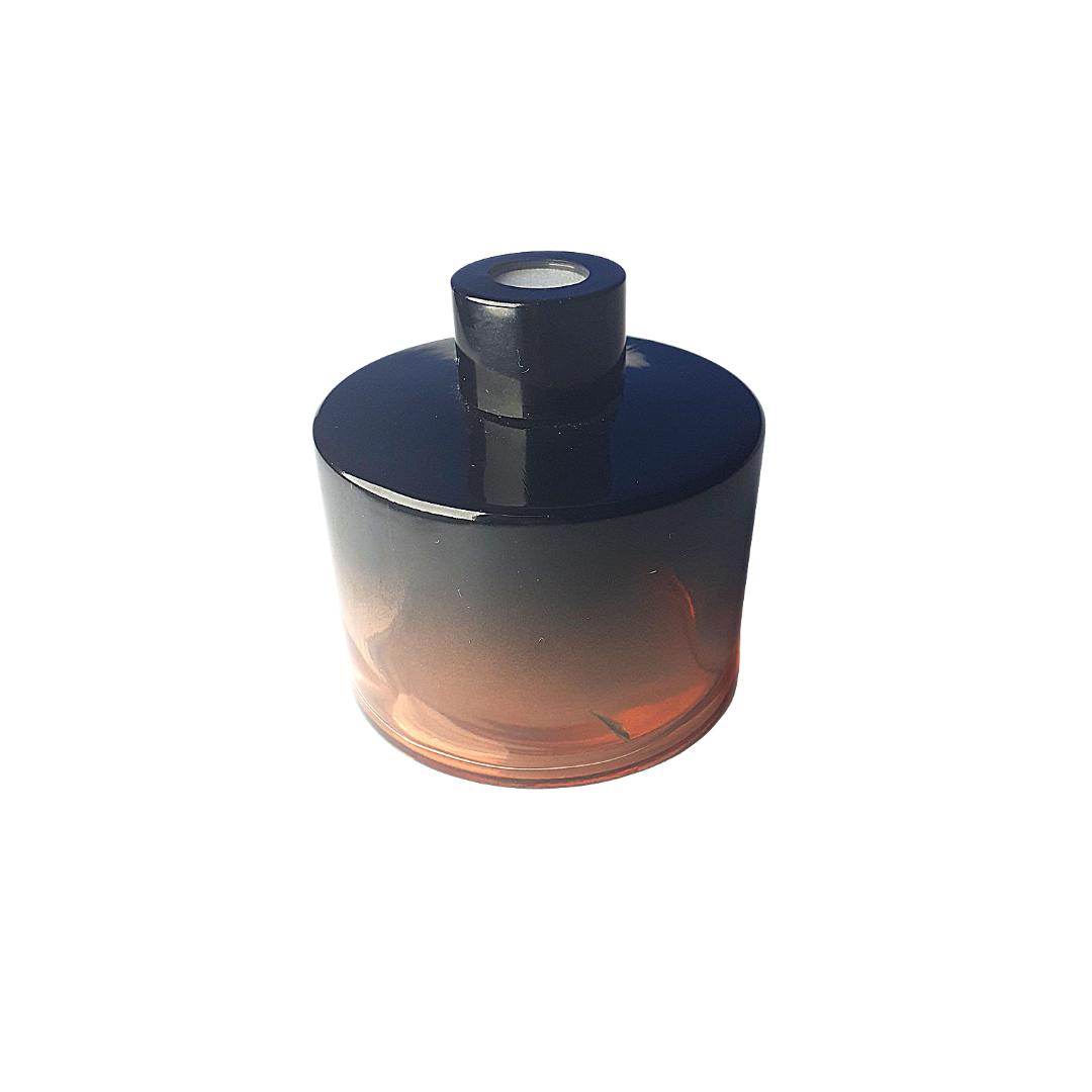 Recipiente para difusor vidro degrade