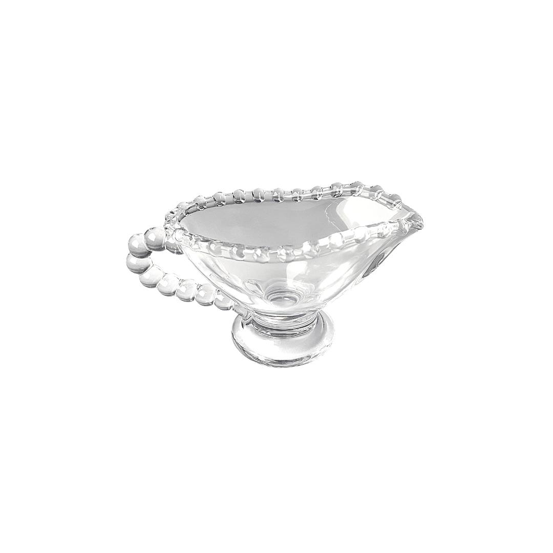 Mini molheira de vidro bolinhas