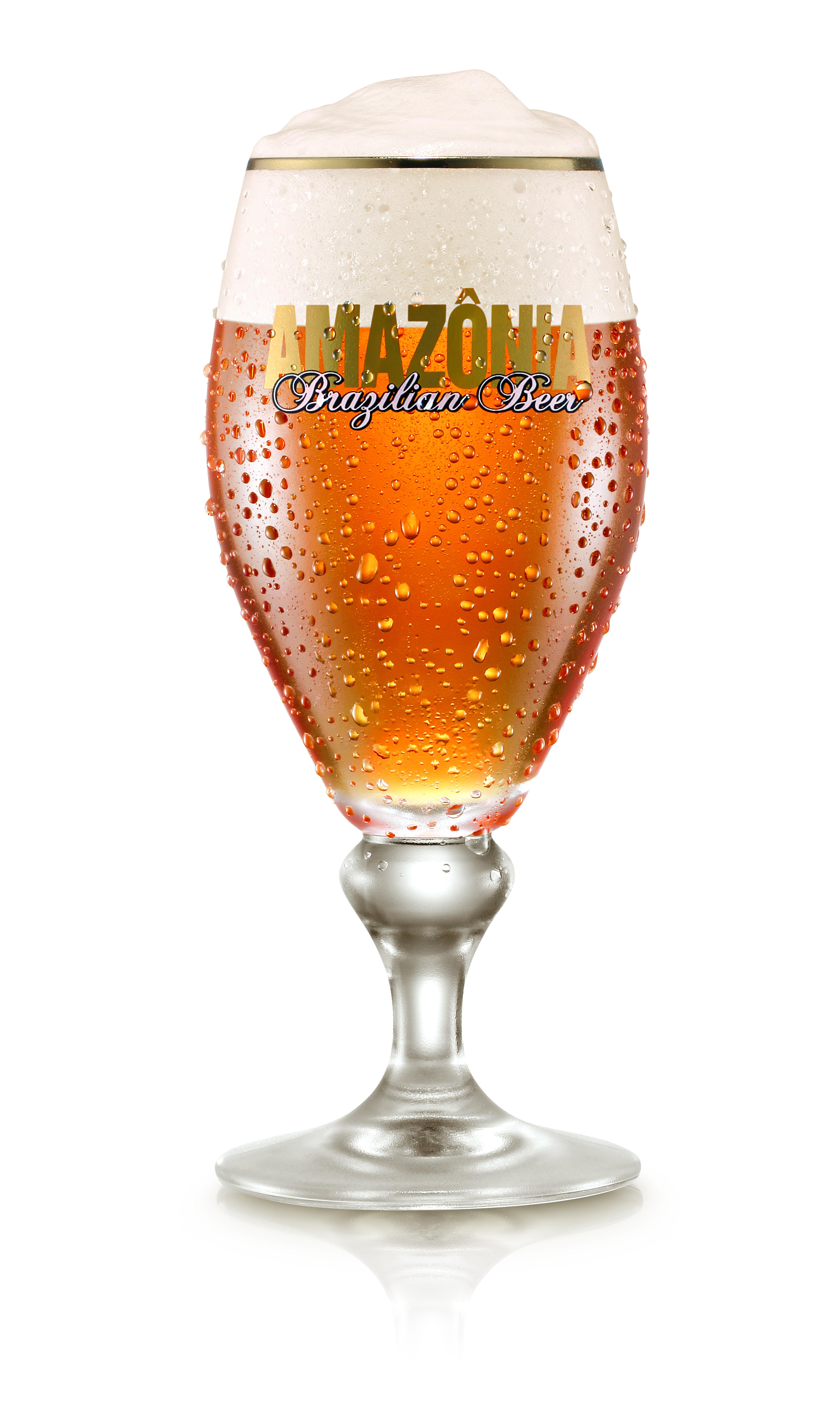 Taça Chopp  Amazônia