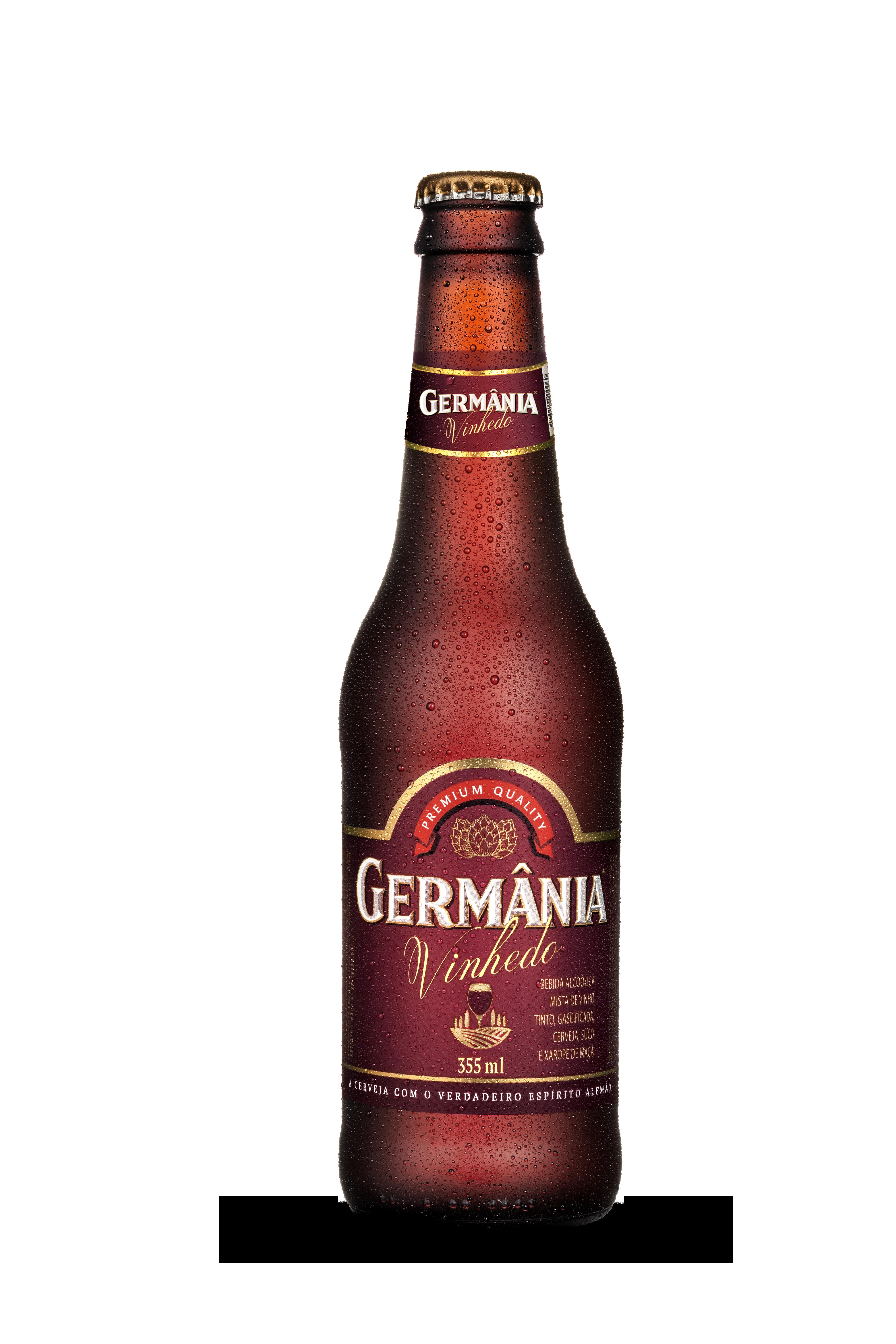 Germânia longNeck 355_vinhedo