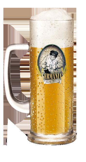 Copo slow Bier