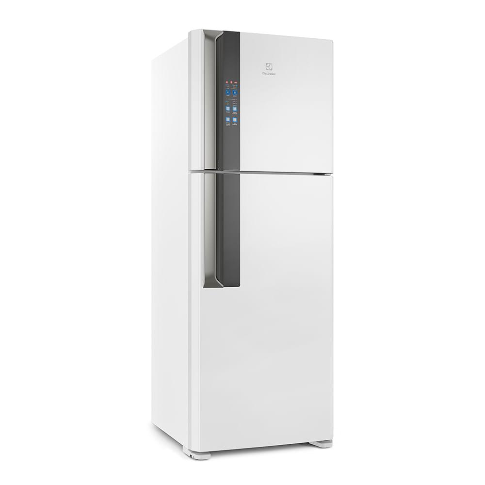 Refrigerador Electrolux Frost Free 474L Branco 127V (DF56) Refurbished