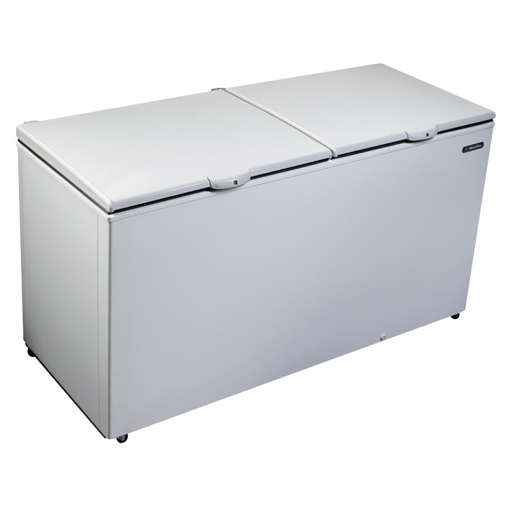 Freezer horizontal Metalfrio 546 litros DA550