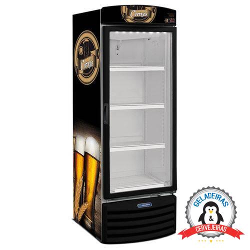 Cervejeira Metalfrio 572 Litros VN50RL