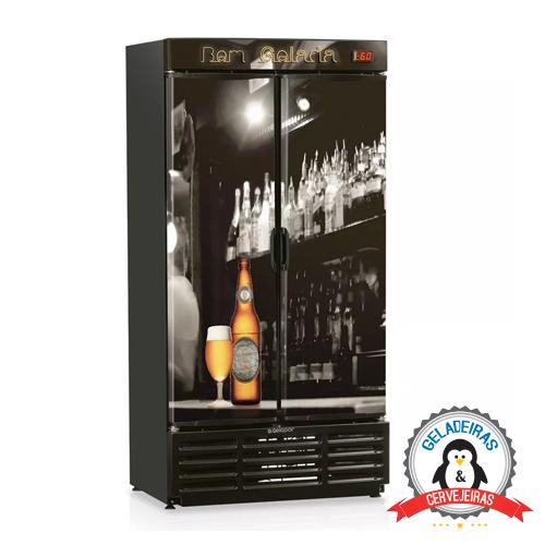 Cervejeira Gelopar GRBA760B
