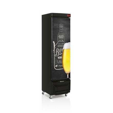 Cervejeira Gelopar 230 litros GRB-23EQCPR