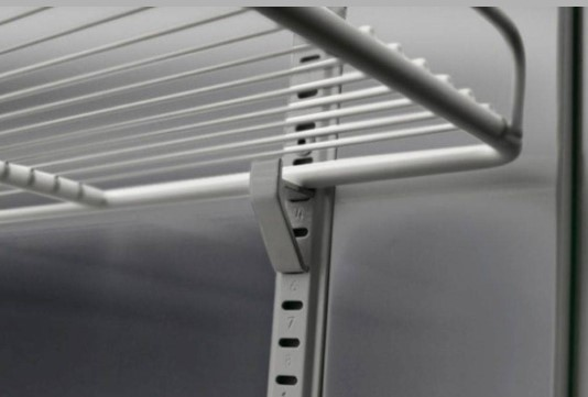 Freezer Vertical 572 litros Metalfrio (Reformado) VF50F - geladeirasecervejeiras.com.br