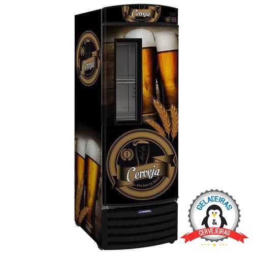 Cervejeira Metalfrio 572 Litros VN50FL