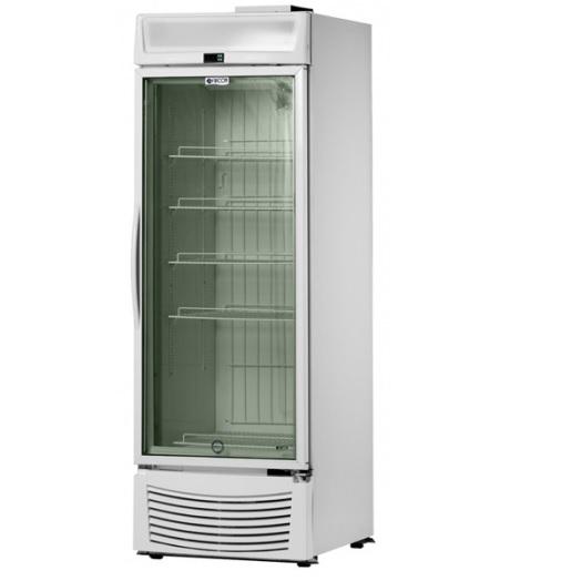Expositor Congelador Vertical Fricon VCFB 565 Litros (Reformado) - geladeirasecervejeiras.com.br