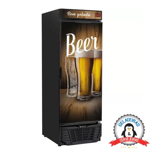 Cervejeira Gelopar GRBA570WD