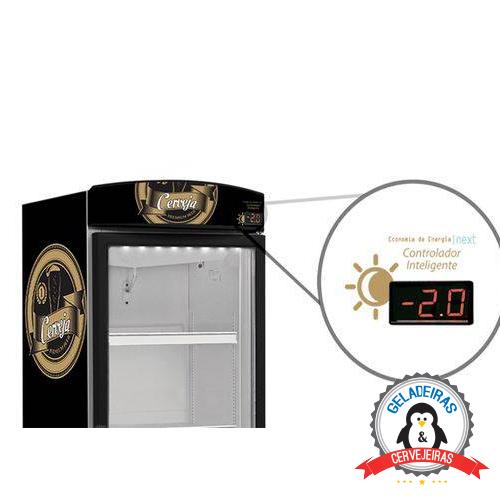 Cervejeira Metalfrio 572 Litros VN50RL - geladeirasecervejeiras.com.br