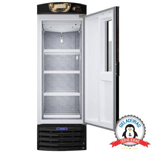 Cervejeira Metalfrio 572 Litros VN50FL - geladeirasecervejeiras.com.br