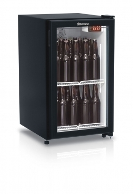 Cervejeira Gelopar 120 litros GRBA-120 PV PR