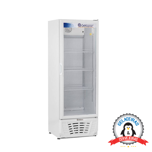 Gelopar Turmalina GPTU 40BR - geladeirasecervejeiras.com.br