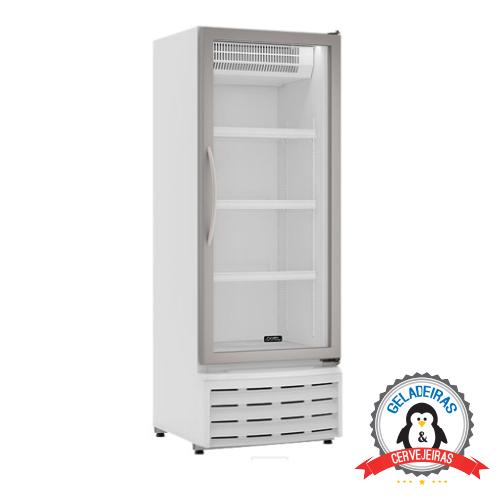 Refrigerador Expositor Esmaltec VV400