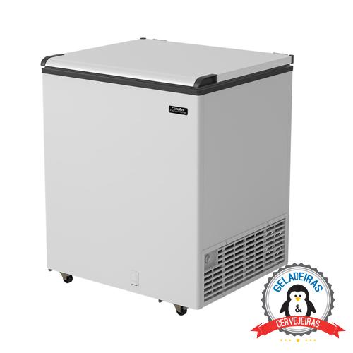 Freezer Horizontal EFH 250 Esmaltec