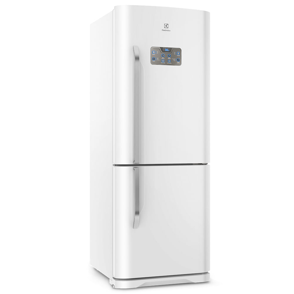 Refrigerador Electrolux Frost Free 454L Branco 127V (DB53) Refurbished