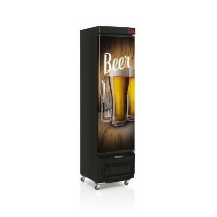 Cervejeira Gelopar 230 litros GRB-23EWDPR
